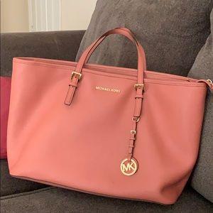 Semi new MK purse